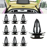 Cord Clips 10116060 Cover For Mg Zs Mg3 Parcel Retainer Shelf Hot Sale