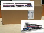 Lionel 6-83197 Legacy Southern Pacific Freedom Train Gs-4 Locomotive 4449 - New