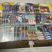 Disgaea Deck With Sign