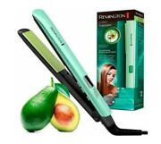 Remington Aguacate Hair Straightener Shine Therapy /free Shipping