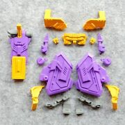 3d Diy Upgrade Kit For War For Cybertron Siege Igear Impactor 18pcs Transformers