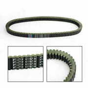 Drive Belt For Argo 750 Hdi 6x6 2015-2016 Conquest 8x8 17-18 Frontier 15-18 H1