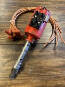 Grant Spalding Flamethrower Dual Point Distributor Sbc Bbc Chevy Gm Race 1960's