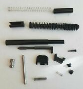 Upper Slide Parts Kit For Glock 19 With Channel Liner Tool