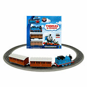 Lionel Remote Control Bluetooth Thomas And Passengers Train Set For Parts
