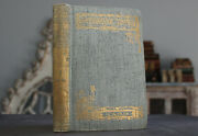 Rare Antique Old Book Cairo Egypt 1906 Illustrated With Map Scarce Reference