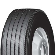 4 New Antyre Tb788 295/75r22.5 Load G 14 Ply Trailer Commercial Tires