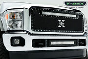T-rex 6315461 Torch Grille 2011-2013 Ford Sd 30in. Led Light Bar