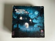 Betrayal At House On The Hill Board Game 2nd Edition Great Condition Complete