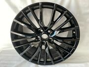 20and039and039 F Sport Style Gloss Black Rims Wheels Fits Lexus Is250 Es350 Gs350 Rx350