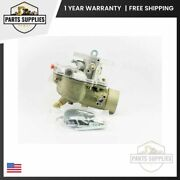 Carburetor 5088078 For Yale Lift Truck With Continental F162 Engine 13118 Series