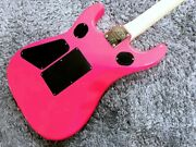 Evh 5150 Series Standard Neon Pink Exhibition Replacement