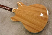 Ibanez As93zw Nt Natural -as Artcore Expressionist- Exhibition Replacement