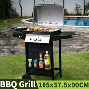 Outdoor Gas Bbq Grill Garden Braised Oven Barbecue Rack With Seasoning Basket