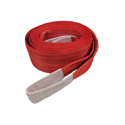 Towing Rope For Cars 20 Tons 12 Meters
