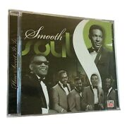 Smooth Soul How Sweet It Is Cd - Time Life - 32 Tracks - Like New