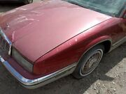 Automatic Transmission Fwd 3.06 Ratio Opt Fw2 Fits 93 Eighty Eight 33998