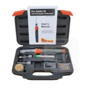 Power Probe Ppps50w - Pro-solder 50 Electric Soldering Iron Kit Rechargeable