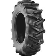 2 Tires Firestone Regency Ag Tractor 6-12 Load 4 Ply Tractor
