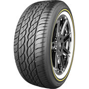 2 Vogue Tyre Custom Built Radial Xiii Sct 285/45r22 114h Xl W/g As A/s Tires