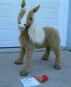 Furreal Friends Butterscotch Interactive Pony Horse Ride On Works - Local Pickup