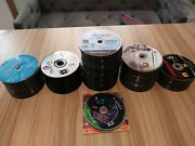Lot 325 Loose Discs 48 Wii 53 Ps1 111 Ps2 69 Xbox 360 37 Xbox 7 Misc Game