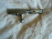 Portugese Kropatschek Steyr Model 1886 Rifle Complete Bolt W All Parts Portugal