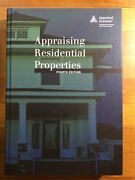 Appraising Residential Properties Fourth Edition-appraisal Institute