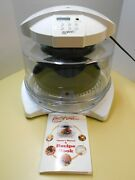 Thane Flavor Wave Deluxe Convection Oven Model Mho-1200