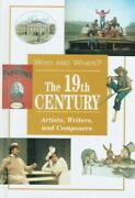 The 19th Century Who And When By Halliwell Book The Fast Free Shipping