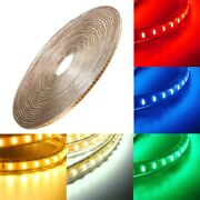 49 2/12ft Smd3014 Waterproof Led Rope Lamp Party Home Christmas Indoor/outdoor