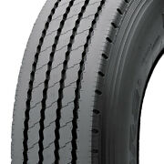 4 New Aurora Uf07 285/75r24.5 Load G 14 Ply Trailer Commercial Tires