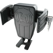 Ciro Cybercharger Phone Holder With Wireless Fast Charger Harley Davidson