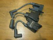 Mercury Mariner Force Oem 1995 And Up 70-90 Hp Cdm Module Ignition Coil Set Of 3