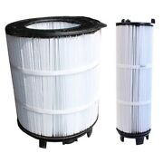 Pentair Inner, Outer Cartridge Pack Sta-rite Sys3 400 Sq Ft Pool Filter 170146
