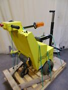36 Volt Cart Caddy Shorty Electric Cart Mover Push Pull Tug Tow