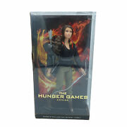 The Hunger Games Katniss Barbie Black Label Collector's Doll Brand New In Box