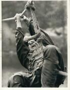1966 Press Photo Cadet At The United States Military Academy At West Point Ny