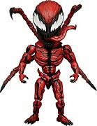 Pre Order Egg Attack Action Marvel Comics Carnage 088 Non-scale Figure