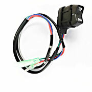 New Remote Control Tilt Trim Switch For Mercury Mariner 87-18286a43 87-18286a2