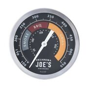 Oklahoma Joeand039s Grill Thermometer 3595528r06 Temperature Gauge