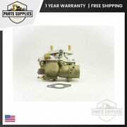 Carburetor Eae9510c For Naa Jubilee Tractor With Ford Engine 134, Tsx428 Series