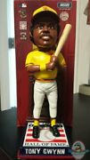 Man Of Action Figures Exclusive Tony Gwynn Padres Bobblehead Forever