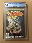 X-men 120 Cgc 9.6 - First 1st Appearance Of Alpha Flight - Nm/mt Owtw Pages