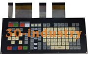 Membrane Keypad Fit For Sodick Spark Machine Am30 Am35 Panel Protective Film