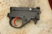 Kidd Two Stage Trigger Upgrade For A 10/22® Or Ruger® 10/22®-brcex