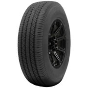 4-lt225/75r16 Uniroyal Laredo Hd/h 115/112s E/10 Ply Bsw Tires