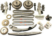 Engine Timing Chain Kit Cloyes Gear And Product 9-0719svvt