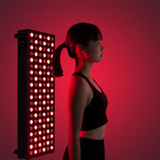 No Flicker Pdt Machine With Timer 630nm 660nm 830nm 850nm 600w Led Therapy Light
