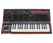 Dave Smith Sequential Pro 3 Special Edition Multi-filter Mono Synth